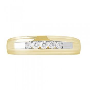 Men's Diamond Ring